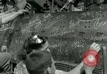 Image of 3rd Armored Division Paris France, 1944, second 12 stock footage video 65675022017