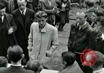 Image of women collaborator Paris, 1944, second 10 stock footage video 65675022027