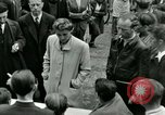 Image of women collaborator Paris, 1944, second 13 stock footage video 65675022027