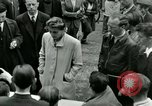 Image of women collaborator Paris, 1944, second 14 stock footage video 65675022027