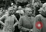 Image of women collaborators Paris France, 1944, second 18 stock footage video 65675022028