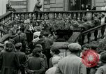 Image of women collaborators Paris France, 1944, second 3 stock footage video 65675022029