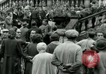 Image of women collaborators Paris France, 1944, second 8 stock footage video 65675022029