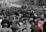 Image of women collaborators Paris France, 1944, second 4 stock footage video 65675022030