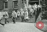 Image of Harvard University Cambridge Massachusetts USA, 1943, second 4 stock footage video 65675022031