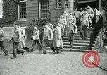 Image of Harvard University Cambridge Massachusetts USA, 1943, second 5 stock footage video 65675022031