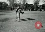 Image of Harvard University Cambridge Massachusetts USA, 1943, second 1 stock footage video 65675022033