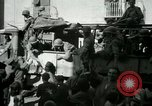 Image of Allied troops Naples Italy, 1943, second 6 stock footage video 65675022036