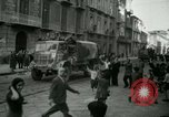 Image of Allied troops Naples Italy, 1943, second 8 stock footage video 65675022036