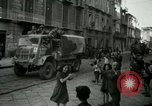 Image of Allied troops Naples Italy, 1943, second 9 stock footage video 65675022036