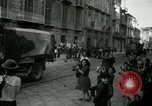 Image of Allied troops Naples Italy, 1943, second 11 stock footage video 65675022036