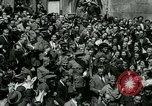 Image of General Francisco Franco Burgos Spain, 1937, second 5 stock footage video 65675022046