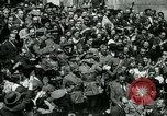 Image of General Francisco Franco Burgos Spain, 1937, second 7 stock footage video 65675022046