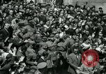 Image of General Francisco Franco Burgos Spain, 1937, second 8 stock footage video 65675022046