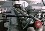 Image of Allied forces Atlantic Ocean, 1944, second 5 stock footage video 65675022049