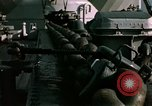 Image of Allied forces Atlantic Ocean, 1944, second 6 stock footage video 65675022049