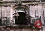 Image of French chateaux Negreville Normandy France, 1944, second 1 stock footage video 65675022050