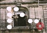 Image of French chateaux Negreville Normandy France, 1944, second 5 stock footage video 65675022050