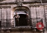 Image of French chateaux Negreville Normandy France, 1944, second 7 stock footage video 65675022050