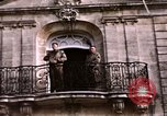 Image of French chateaux Negreville Normandy France, 1944, second 10 stock footage video 65675022050