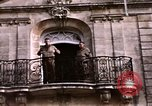 Image of French chateaux Negreville Normandy France, 1944, second 12 stock footage video 65675022050