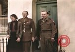 Image of Field Marshal Alan Brooke London England United Kingdom, 1944, second 8 stock footage video 65675022055