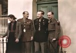 Image of Field Marshal Alan Brooke London England United Kingdom, 1944, second 11 stock footage video 65675022055