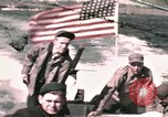 Image of French towns post-invasion France, 1944, second 1 stock footage video 65675022060