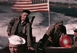 Image of French towns post-invasion France, 1944, second 5 stock footage video 65675022060