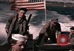 Image of French towns post-invasion France, 1944, second 6 stock footage video 65675022060