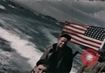 Image of French towns post-invasion France, 1944, second 7 stock footage video 65675022060