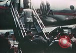 Image of American Overseas airlines London England United Kingdom, 1949, second 3 stock footage video 65675022071