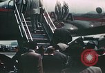 Image of American Overseas airlines London England United Kingdom, 1949, second 6 stock footage video 65675022071