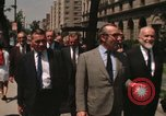 Image of President Richard Nixon Washington DC USA, 1969, second 5 stock footage video 65675022073
