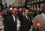 Image of President Richard Nixon Washington DC USA, 1969, second 6 stock footage video 65675022073