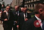 Image of President Richard Nixon Washington DC USA, 1969, second 7 stock footage video 65675022073
