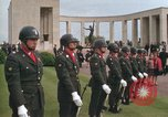 Image of D-Day 25th anniversary Normandy France, 1969, second 1 stock footage video 65675022075