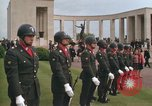 Image of D-Day 25th anniversary Normandy France, 1969, second 2 stock footage video 65675022075