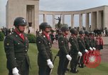 Image of D-Day 25th anniversary Normandy France, 1969, second 4 stock footage video 65675022075