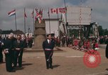 Image of Pegasus Bridge Normandy France, 1969, second 5 stock footage video 65675022078