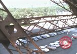 Image of Eiffel Tower views Paris France, 1969, second 2 stock footage video 65675022081