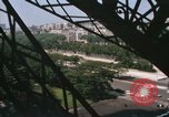 Image of Eiffel Tower views Paris France, 1969, second 3 stock footage video 65675022081