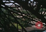 Image of Eiffel Tower views Paris France, 1969, second 4 stock footage video 65675022081