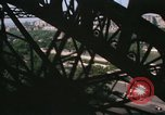 Image of Eiffel Tower views Paris France, 1969, second 5 stock footage video 65675022081