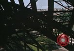 Image of Eiffel Tower views Paris France, 1969, second 7 stock footage video 65675022081