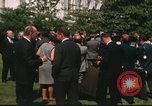 Image of Richard Nixon Washington DC USA, 1969, second 2 stock footage video 65675022084