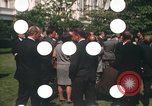 Image of Richard Nixon Washington DC USA, 1969, second 3 stock footage video 65675022084