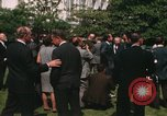 Image of Richard Nixon Washington DC USA, 1969, second 4 stock footage video 65675022084