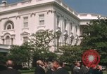 Image of Richard Nixon Washington DC USA, 1969, second 7 stock footage video 65675022084