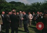 Image of Richard Nixon Washington DC USA, 1969, second 11 stock footage video 65675022084